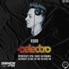 Selectro Podcast #214 w/ Kidoo