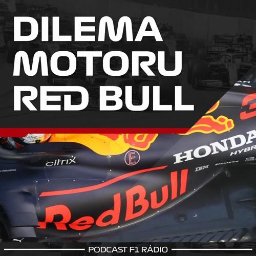 Jaký motor pro Red Bull?