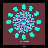 Colours Of Jupiter - Your Love (Adrobski Remix)