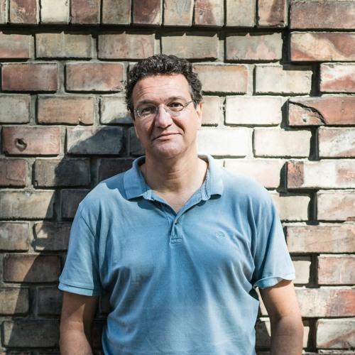 #48/1 11/2o ORF Korrespondent für die Arabische Welt KARIM EL-GAWHARY