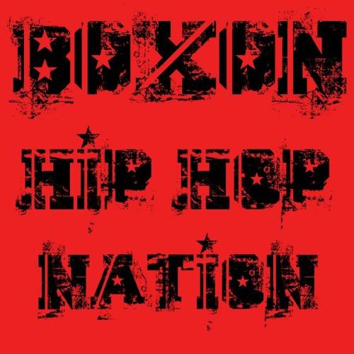BOXON Hip Hop Nation