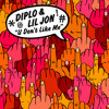 Diplo & Lil Jon - U Don't Like Me (Acapella)