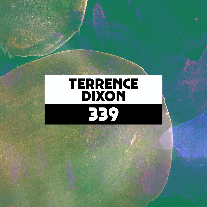 Dekmantel Podcast 339 - Terrence Dixon