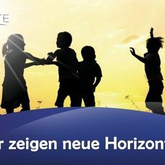 (Neue) Kinder zeigen Neue Horizonte auf -  Claudia Männer u. Dr. Kristiane Gierra