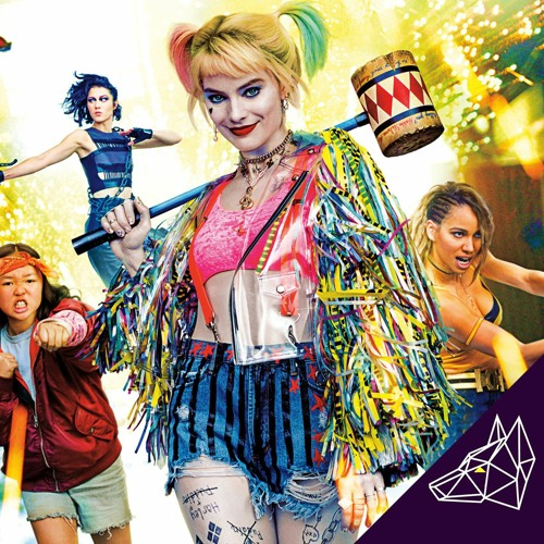 Podcast Issue 212 | Harley Quinn Birds of Prey review