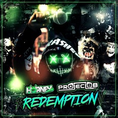 REDEMPTION - MC Horney - Mixed by Project 88