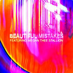 Maroon 5, Megan Thee Stallion - Beautiful Mistakes