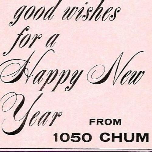 CHUM New Year's Jingle