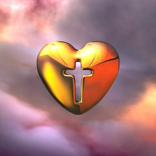 Katecheza 56 Bóg jest miłością