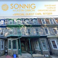SONNIG w/ Justin Gibbon - 02May2021