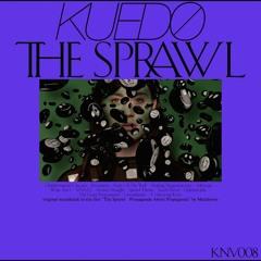 Kuedo - Story Of The Wolf