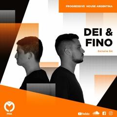 DEI & FINO  Progressive House Argentina - (ARG)