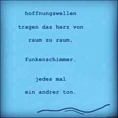 HOFFNUNGSWELLEN - Andreas Koellner