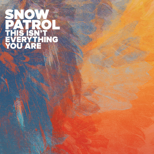 This Isn't Everything You Are (Album Version)