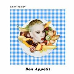 DL: Katy Perry - Bon Appétit (Radio Edit)[Instrumental] - REMAKE