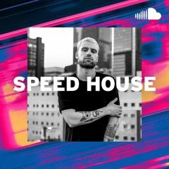 High-BPM House & Basslines: Speed House