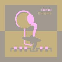 Leomode - Fotografia (Ft. Hannah Montenegro)