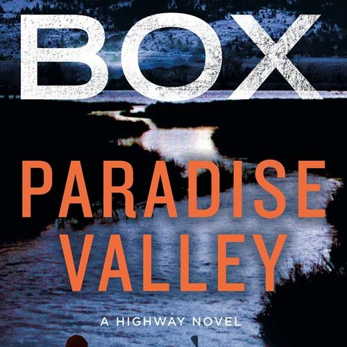 [READ PDF] EPUB Paradise Valley: A Highway Novel (Cody Hoyt / Cassie Dewell Novels, 4) [EBOOK EPUB