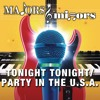 Tonight Tonight/Party In The U.S.A.