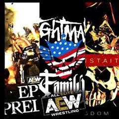 Cody AEW theme (with intro)