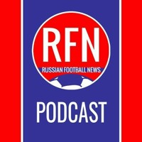 RFN Podcast #86 - Niko's New-Look Loko, Seagull's Soar in the FNL & KobelevGate