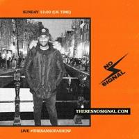 DJ Scyther - 03.01.21 - No Signal | #TheSankofaShow