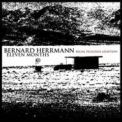 Eleven Months | Bernard Herrmann