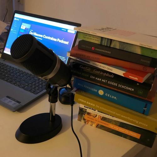 De Nieuwe Contrabas podcast - afspeellijst