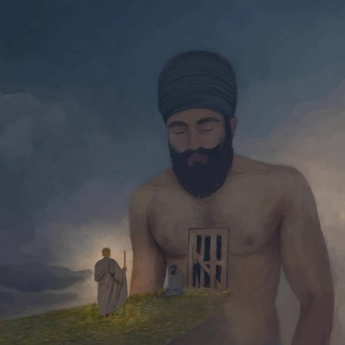 Bhai Manbir Singh (Australia)- Ghar Da Sahib - Raag Asavari