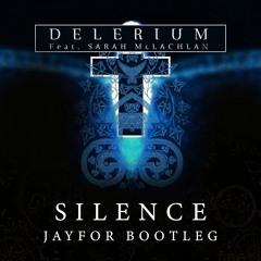 Delerium x Tiesto - Silence (Jayfor's Drum & Bass Remix)