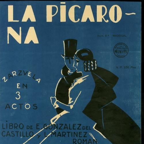 La picarona (1930)