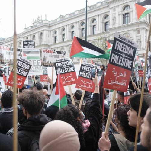 New York City Mayoral Race Signals Political Shift on Palestine and Israel - Leyla Doss