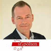 #58/1 12/2o Veranstaltungsleiter & Prokurist Marketing St. Pölten GmbH MICHAEL BACHEL