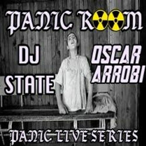 Panic Room/DjState/OscarArrobi