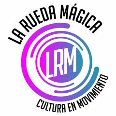 La Rueda Mágica #21 (inv: Andrés Pentreath)