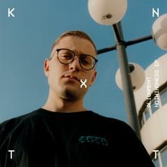 KNTXT008 - Nothingness EP