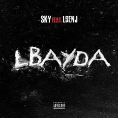 Lbenj & Ach3x - LBayda (Youssef HT Mashup)(Buy = Free)