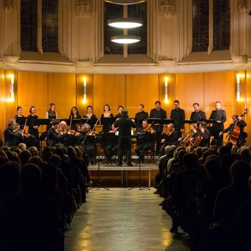 4.Aria Et Finale Mein Gott - Mendelssohn