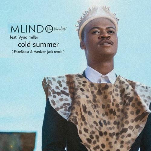 Mlindo The Vocalist - Cold Summer Feat Vyno Miller ( FakeBoost & Hardvan Jack Remix )