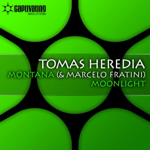 Tomas Heredia - Moonlight (Original Mix)