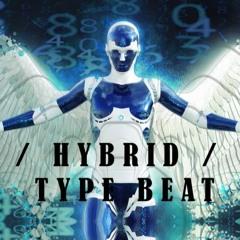 Techno / Hybrid / Hyper Pop [Trap] Type Beat (Prod. Limonatti)