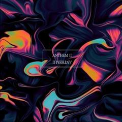 ANTHEM II (feat. COSMIC, NOIXES, Noax, SYNC, théos & vowl.)