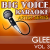 Taking Chances (In the Style of Glee Cast) [Karaoke Version]