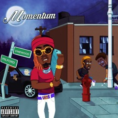 Momentum (Prod by. Cbsm Henny)