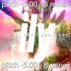 ily (i love you baby) (Feat. Surf Mesa & Emilee) [Chill ily Trap Rock Song] (pitch -5.00 - B minor)