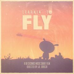 Learning To Fly - Jo. Garcia