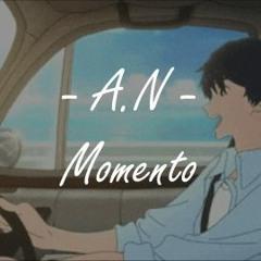 A.N - Momento (Prod. A.N)