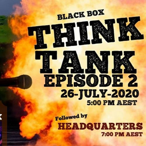 HEADQUARTERS - The Black Box Think Tank (Episode 2)