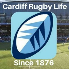 Cardiff Rugby Life Podcast 2021/22: Episode 3