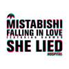 Falling In Love (feat. Danman)